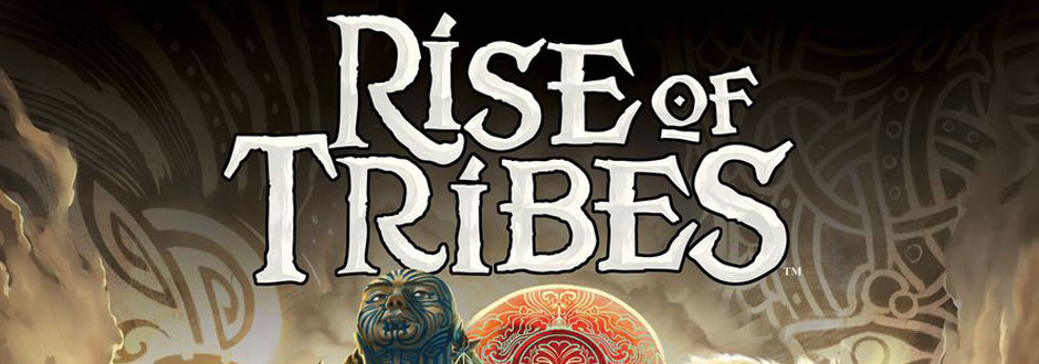 Video – Rise of Tribes Unboxing