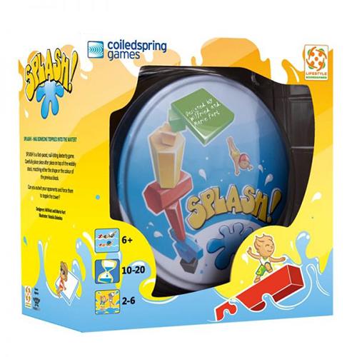 Splash-Game