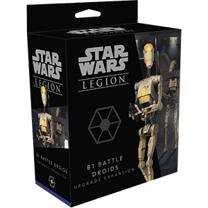 Star Wars: Legion - B1 Battle Droid Upgrade Expansion