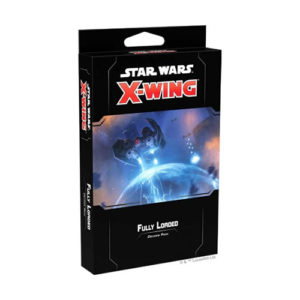 Star Wars: X-Wing - Fully Loaded Devices Pack