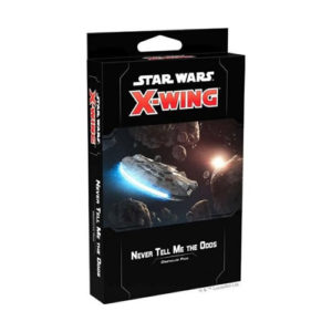 Star Wars: X-Wing - Never Tell Me The Odds Obstacles Pack