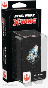 Star Wars: X-Wing - Rz-1 A-Wing Expansion Pack