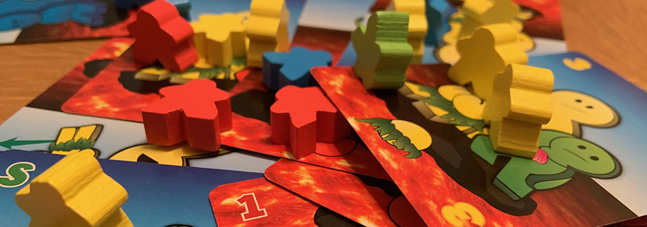 The Table is Lava Review
