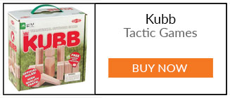 Top 5 Camping Games - Buy Kubb