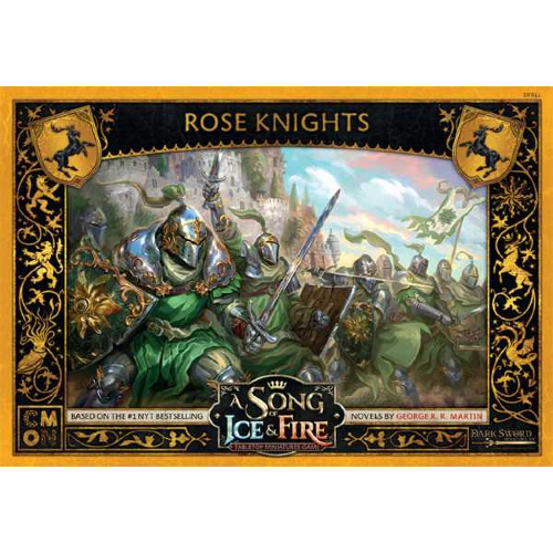 A Song of Ice and Fire Expansion: Rose Knights Expansion