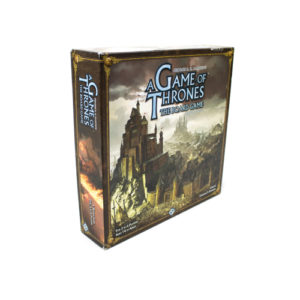 Game of Thrones The Board Game (2nd Ed)