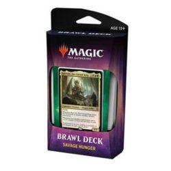 MTG: Throne of Eldraine Brawl Deck 2