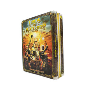 Dungeons & Dragons: Lords of Waterdeep