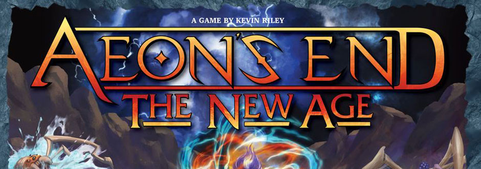 Aeon's End: The New Age Review