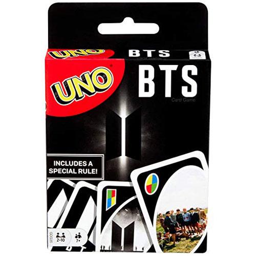 BTS Uno