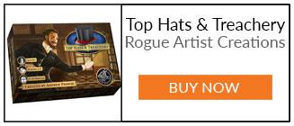 Buy Top Hats & Treachery Game