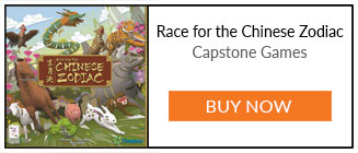 Capstone Games - Buy Race for the Chinese Zodiac