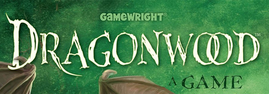 Dragonwood Board Game Review