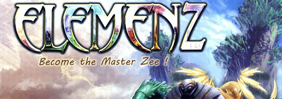 Elemenz Review