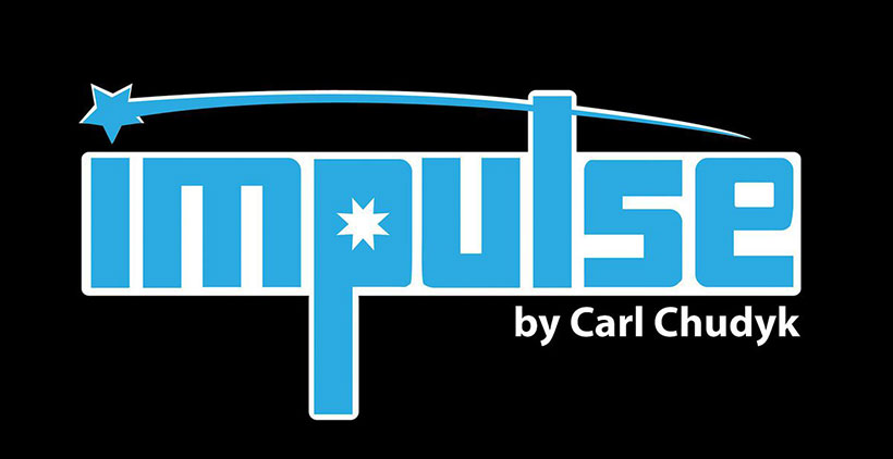 Games of the Month - Impulse