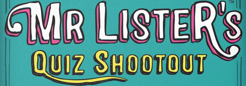 Mr Lister's Quiz Shootout Review