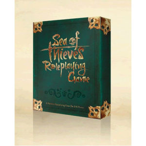Sea of Thieves Roleplaying Game