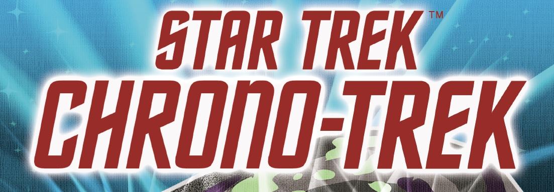 Star Trek Chrono-Trek Review