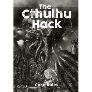 The Cthulhu Hack RPG