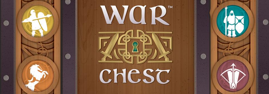 War Chest Review