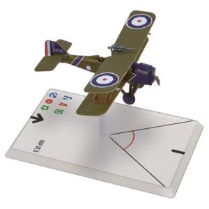 Wings of Glory: RAF SE.5 (Bishop)