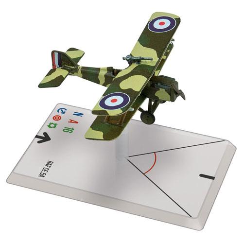 Wings of Glory: RAF SE.5a (Dallas)