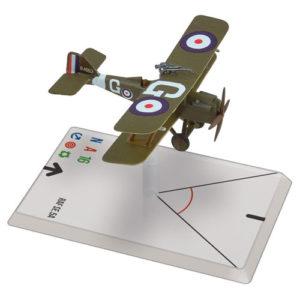 Wings of Glory: RAF SE.5a (McCudden)