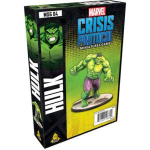 Marvel Crisis Protocol: Hulk