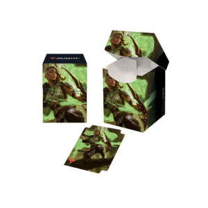 MTG: Core Set 2020 M20 V5 PRO 100+ Deckbox