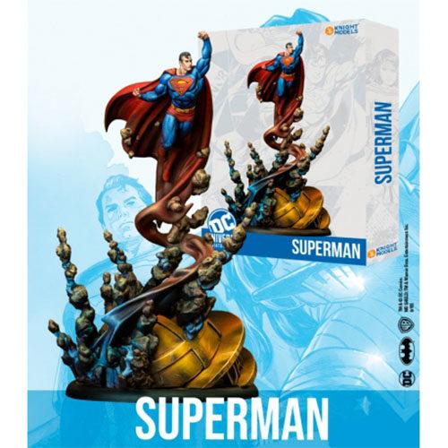 DC Universe Miniature Game Superman