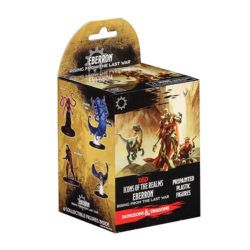 D&D Icons of the Realms: Eberron: Rising from the Last War - Booster Pack