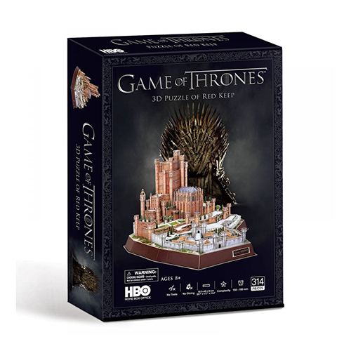 Game-of-Thrones-3d-Puzzles-Red-Keep