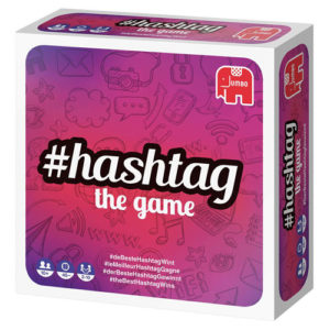Hashtag - The Game