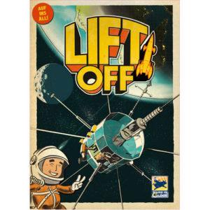 Lift Off - Z-Man Games