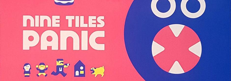 Nine Tiles Panic Review