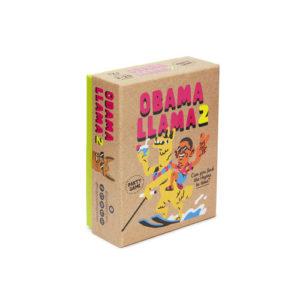 Obama Llama 2 Mini