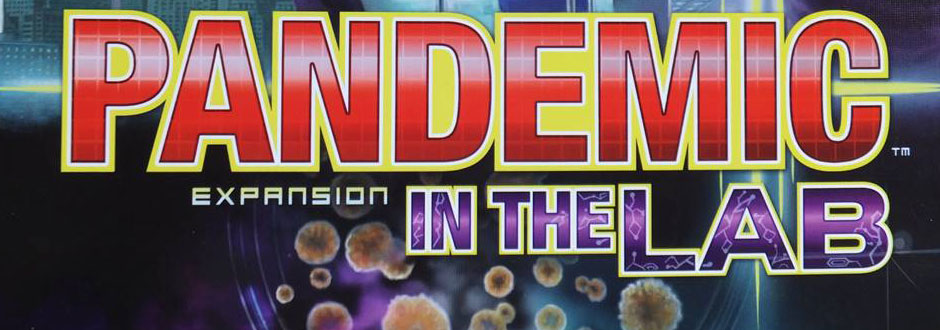 Pandemic: In the Lab Review