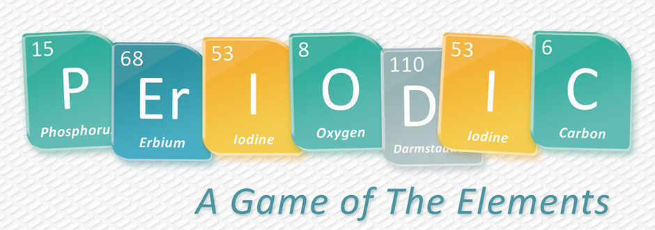 Periodic: A Game of the Elements Review