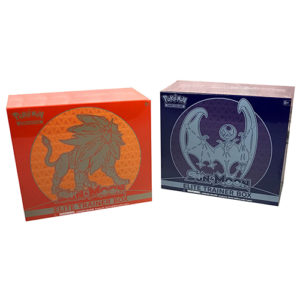 Pokemon TCG: Sun & Moon Elite Trainer Box - One Supplied