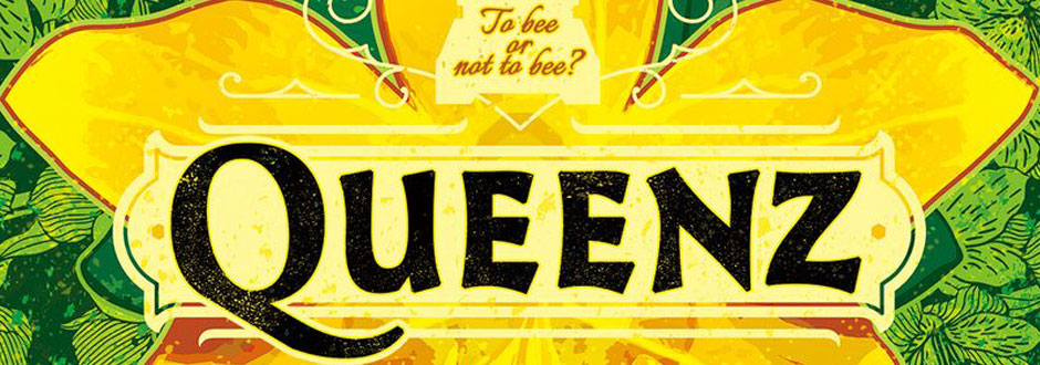 Queenz Board Game Review