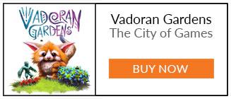 Shelf of Opportunity - Buy Vadoran Gardens