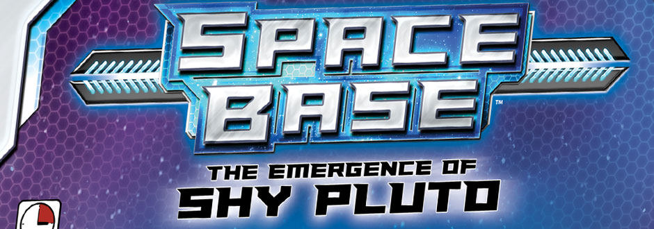 Space Base - The Emergence of Shy Pluto Expansion Review
