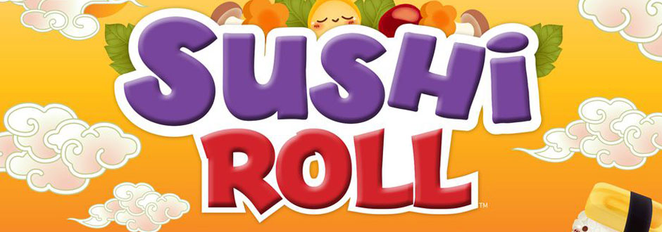 Sushi Roll Review