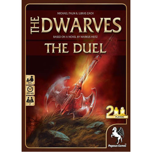The Dwarves The Duel Game