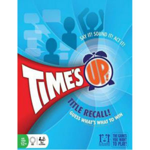 Time's Up! - Title Recall