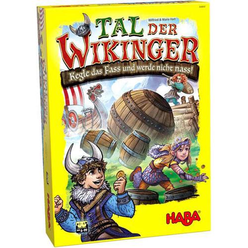 Valley of the Vikings (German Title)