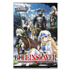 WS Booster Pack: Goblin Slayer
