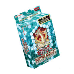 YGO TCG: Ignition Assault Special Edition Booster Pack