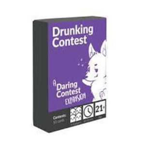 Daring Contest: Drinking Exp