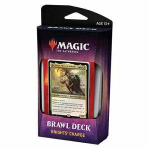MTG: Throne of Eldraine Brawl Deck 3